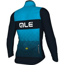 Alé Cycling R-EV1 Rumbles - Veste Homme - bleu/noir